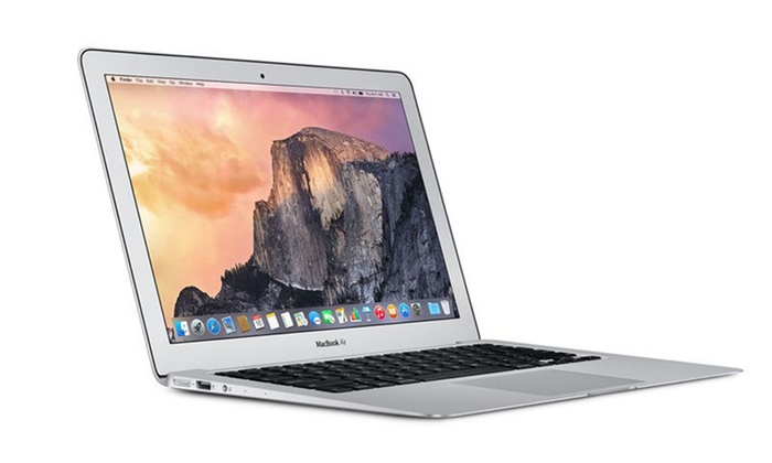 MacBook Air 13- inch (mid 2013)