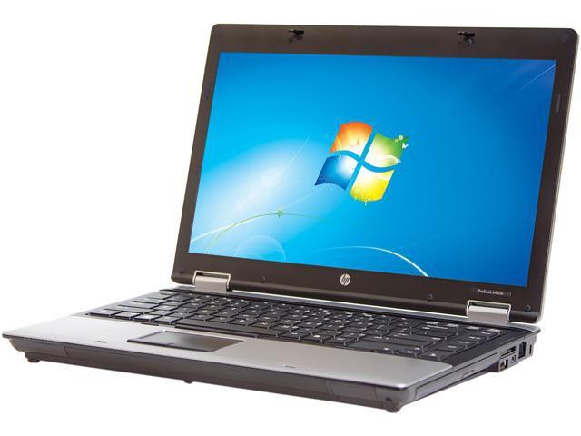 HP ProBook 6450b (2GB Ram)