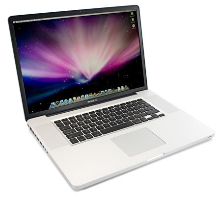 Apple MacBook Pro (17-inch Mid 2009)