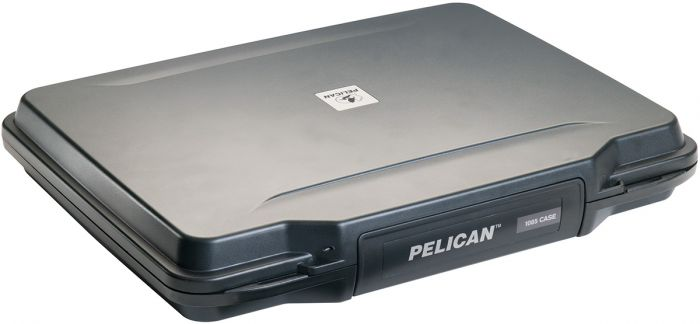 "Pelican 1085 Case (for 13"" MBP)"