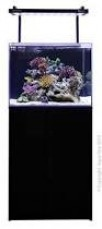 Aqua One Mini reef 120L Aquarium BLACK