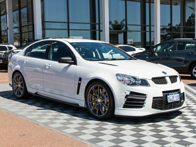 2016 HOLDEN SPECIAL VEHICLES GTS GEN-F2