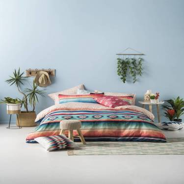 Ombre Home Touch Of Tulum Jose Quiltcovr