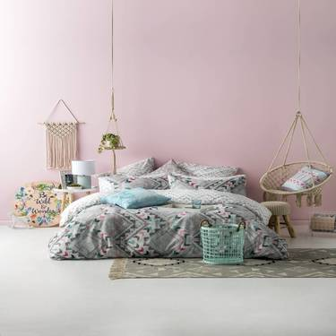 Ombre Home Touch Of Tulum Inez Quiltcovr
