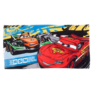 Disney Cars Bath Towel Cars Disney Cars