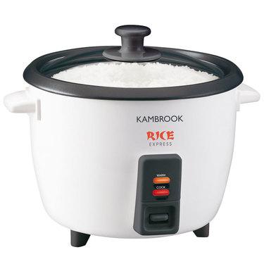 Kambrook Rice Cooker Express