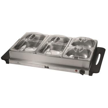 IMK Professional Buffet Food Warmer