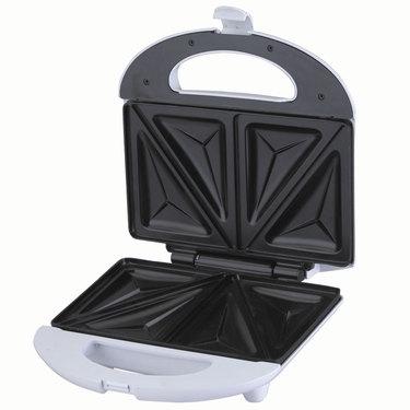 IMK 2 Slice Sandwich Maker White