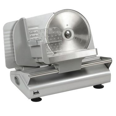 IMK Professional Food Slicer Silver
