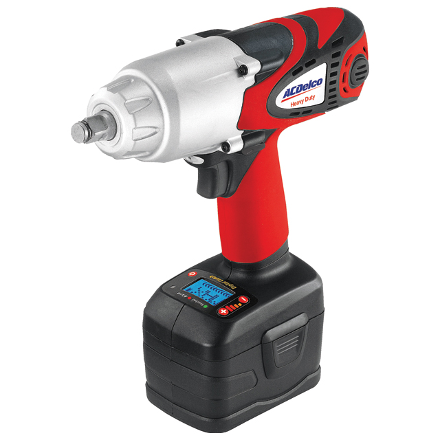 "Li-ion 18V ½"" DR Heavy Duty Impact"