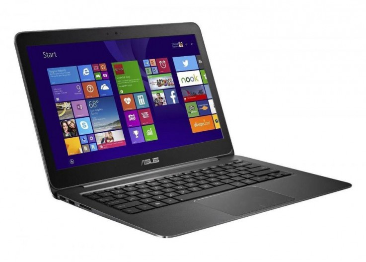 Explore Our Special Deals On Asus Zenbook
