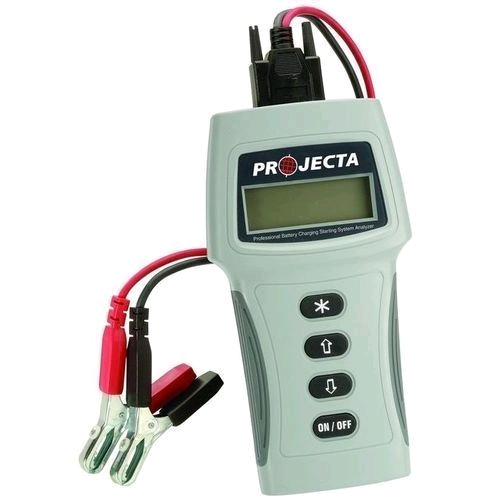 PROJECTA BLT600  6/12V DIGITAL BATTERY
