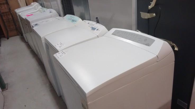Washing Machine F+P 8.0 kg