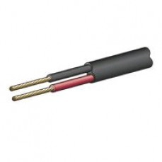 NARVA 5823-500TW  CABLE 3MM TWIN SHEATH