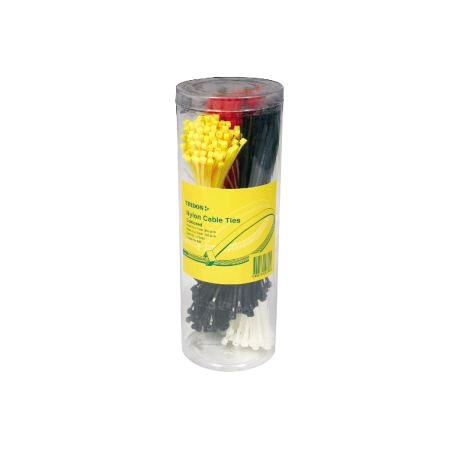 TRIDON CTP07  CABLE TIE ASSORTMENT 500