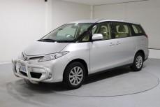 2013 Toyota Tarago GLI ACR50 ...