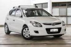 2011 Hyundai I30 SX FD MY11