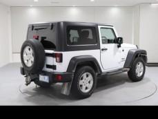 2012 Jeep Wrangler SPORT (4X ...
