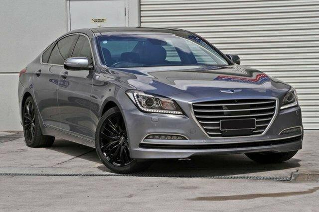 2015 HYUNDAI GENESIS (ULTIMATE PACK)