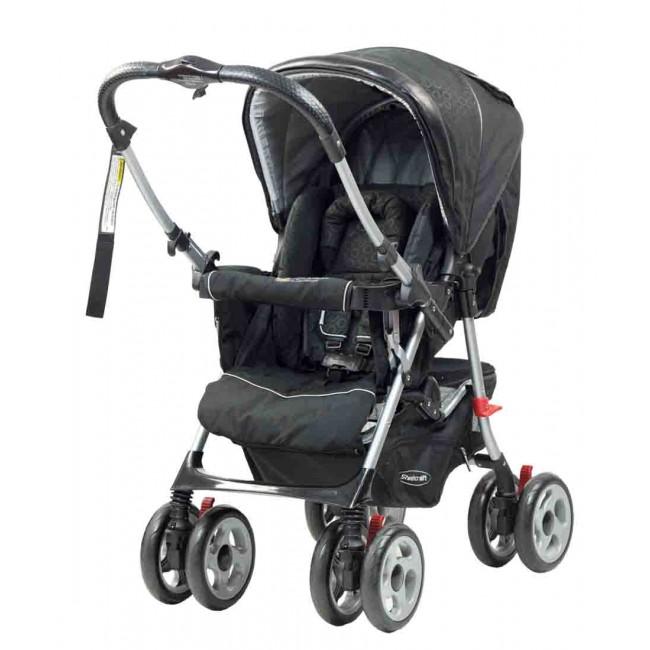 Acclaim Stroller Reverse Handle