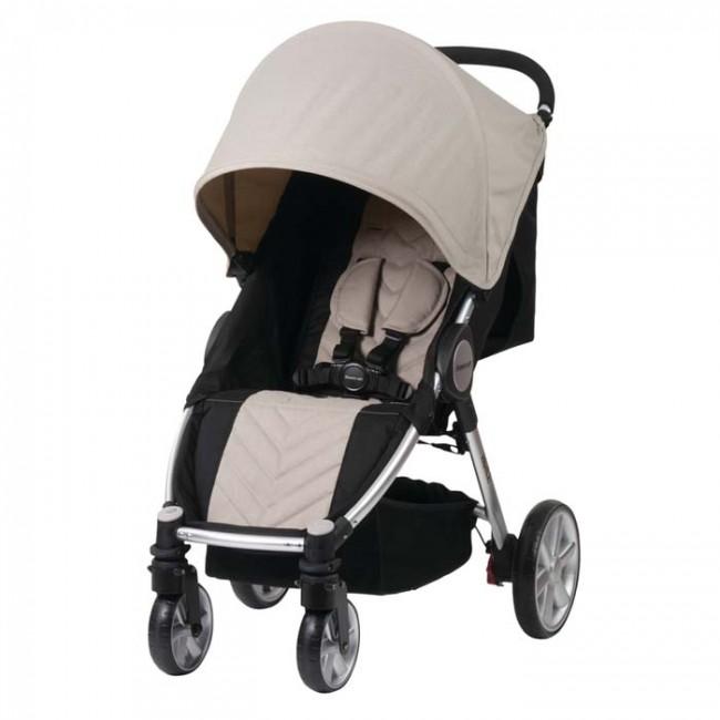 Agile 4 Stroller