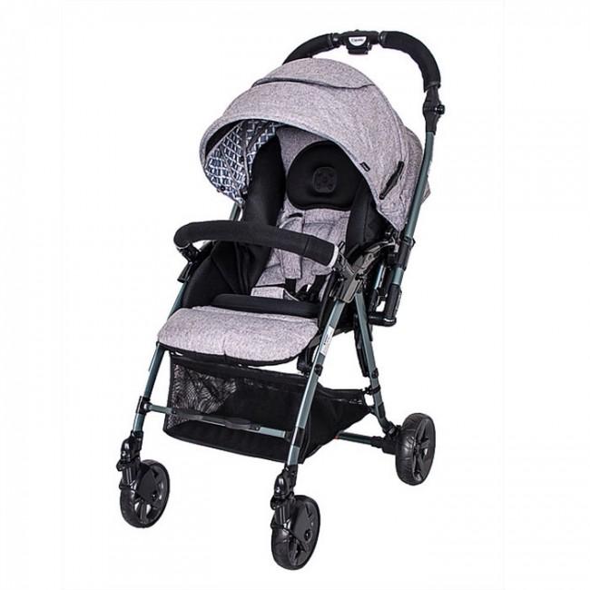 Cony Stroller- Grey