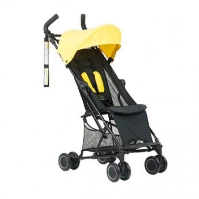 Holiday Upright Travel Stroller