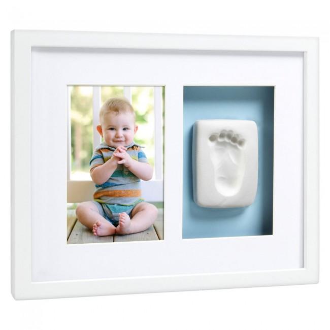 Pearhead Baby Prints Wall Frame