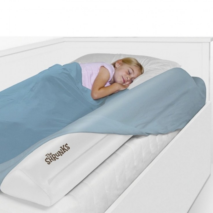 Shrunks Inflatable Bed Rail Single Pack