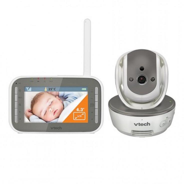 V Tech BM4500 Baby Monitor