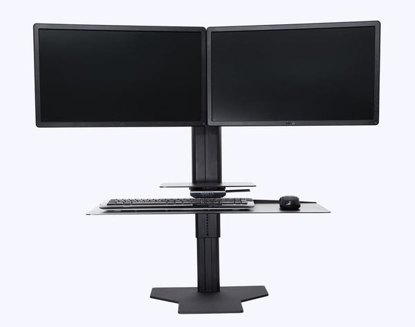 Transforma Sit-Stand Workstation