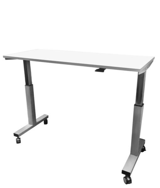Horizon Sit Stand Desk-Gas Lift