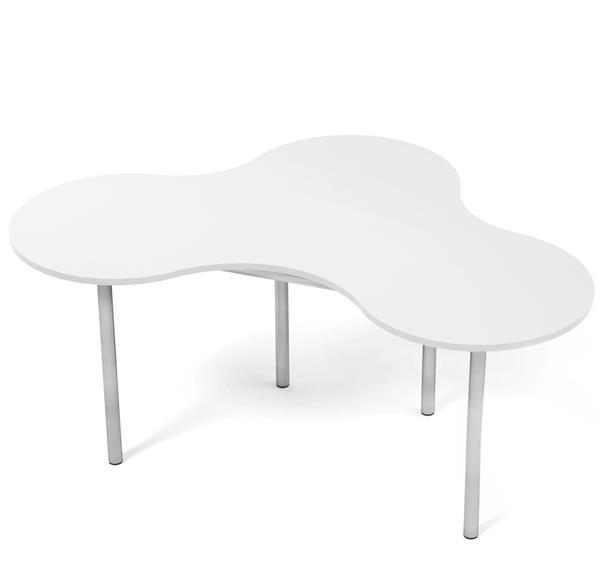 Eduflex Collaborative Zone Table