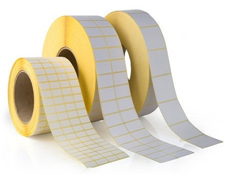 Get Self Adhesive Stickers & Labels With High-Resolution Printing