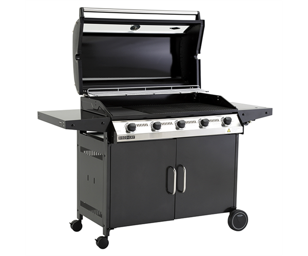 Beefeater Discovery 1000R 5 Burner BBQ
