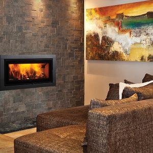Regency Montrose Inbuilt Wood Heater