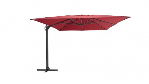 Shelta Savannah Cantilever Umbrella