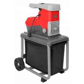 2400 Electric Quiet Shedder