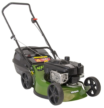 Masport 4000ST Cut, Catch & Mulch Lawn M