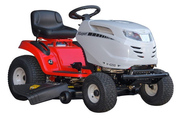 Masport H4200 Ride On Mower