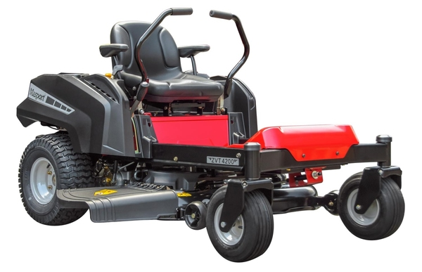 Masport ZVT 4200 Zero Turn Ride On Mower