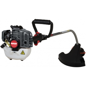 Morrison Bent Shaft 25cc Brushcutter