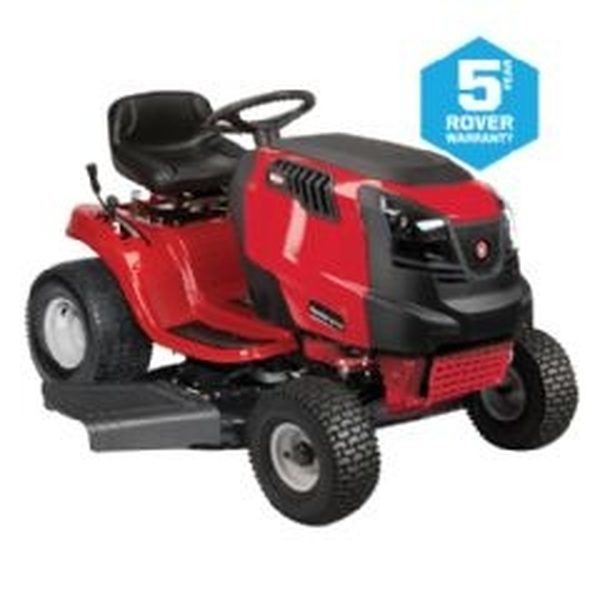 Rover Lawn King 20HP 42″ Cut Ride On