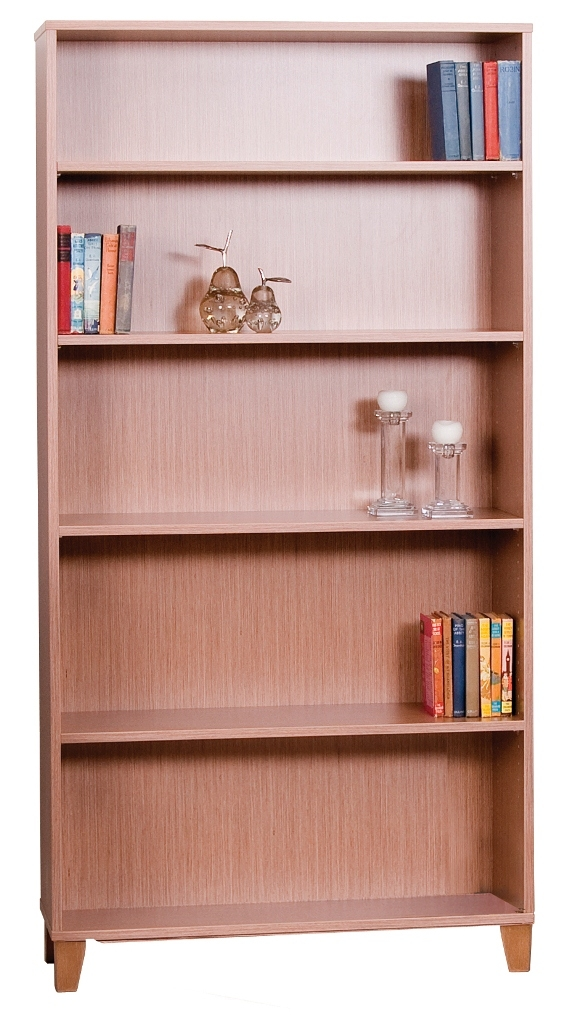 Serene Bookcase