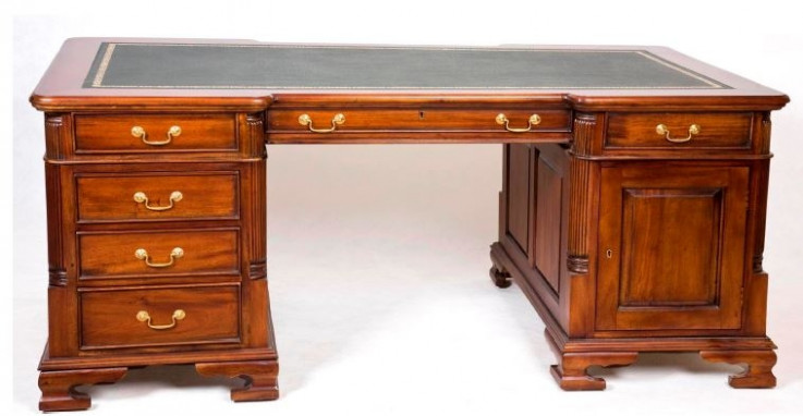 Winslow Office Desk