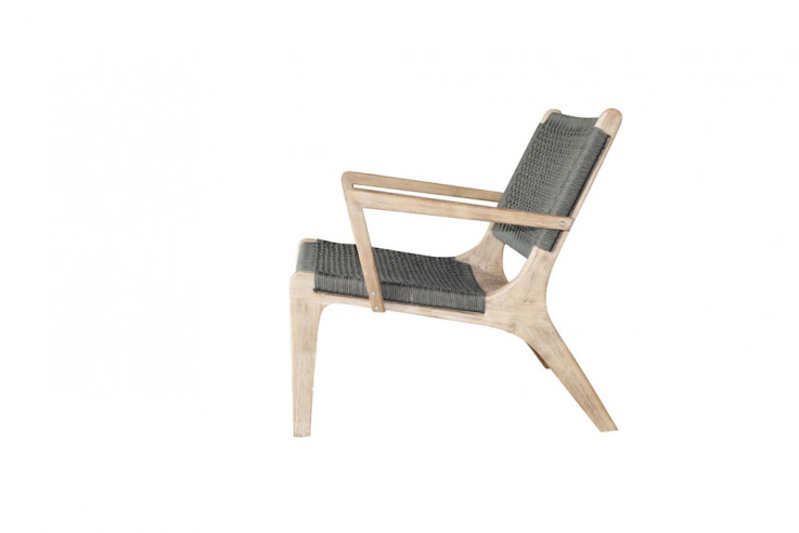 Drift Lounger Chair