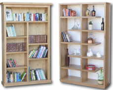 Somerset Bookcase and Room Divider