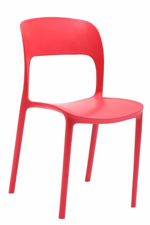 REPLICA ERESSE STUDIO GIPSY CHAIR RED
