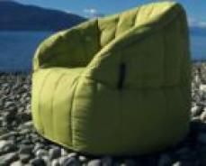 Butterfly Sofa - Limespa