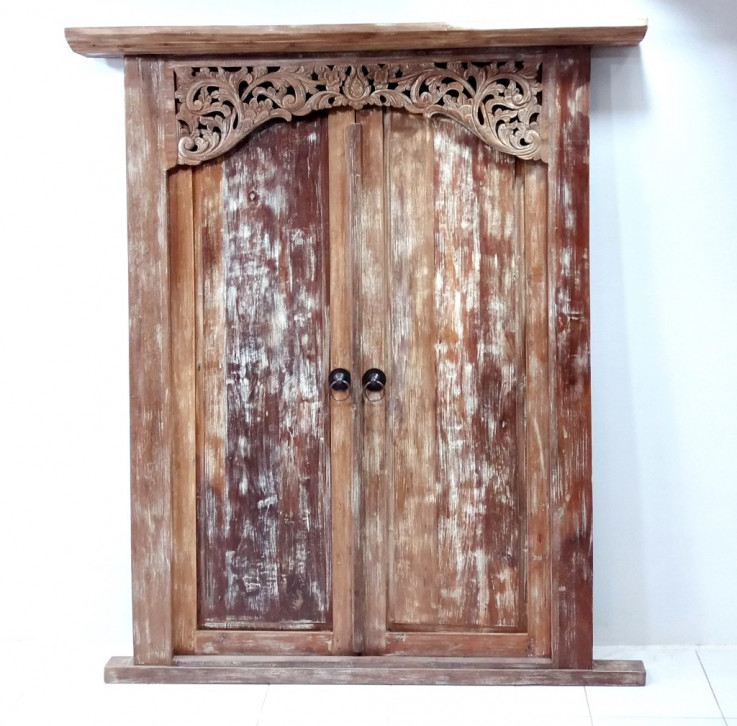 Antique Style Door – 210x180x18
